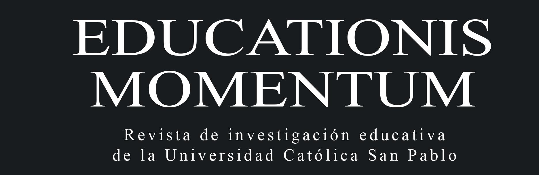 Educationis Momentum